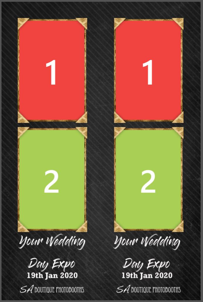 adelaide photobooth hire photobooth template