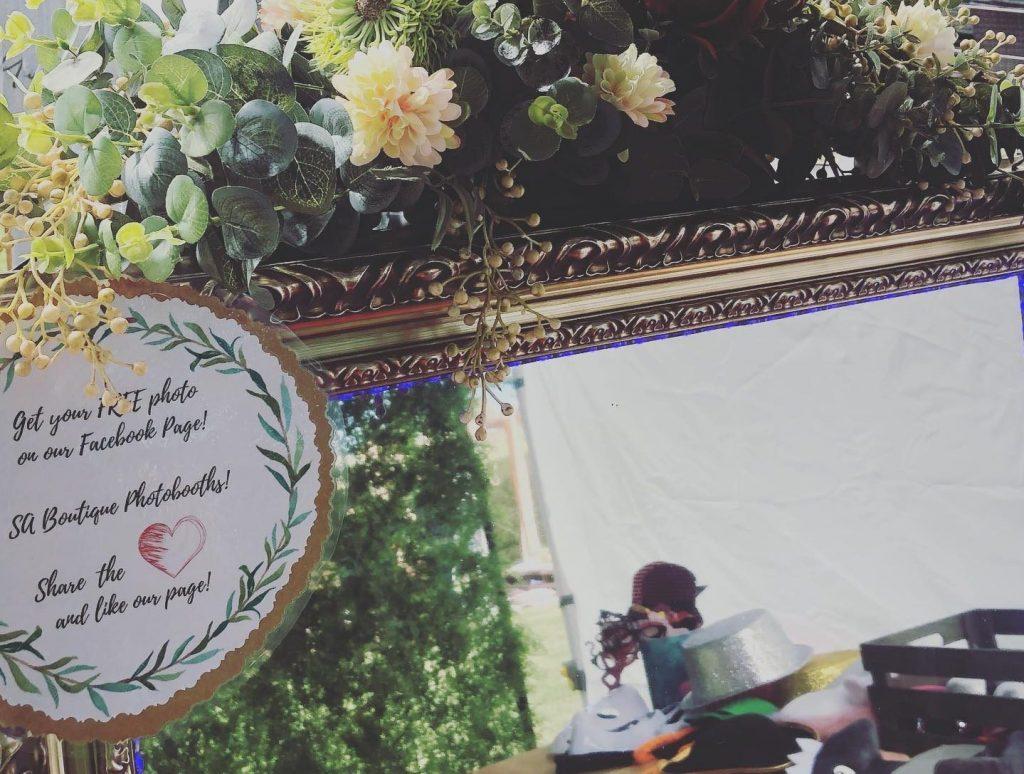 fleurieu weddings adelaide mirror booth photobooth hire