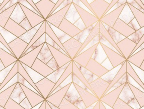 adelaide photobooth hire pink geometric modern backdrop