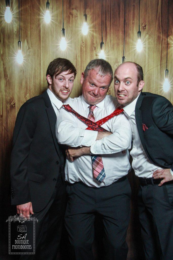 adelaide groomsmen