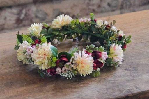 adelaide flower crowns