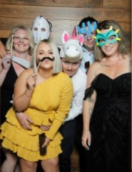 adelaide event hire mirror booth photobooth