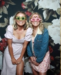 adelaide wedding photobooth hire