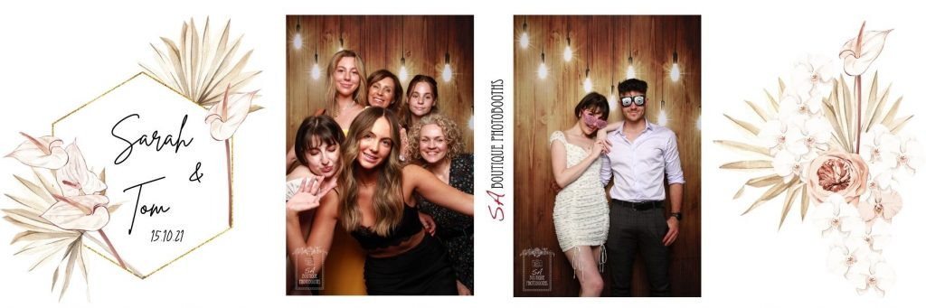 Adelaide photobooth